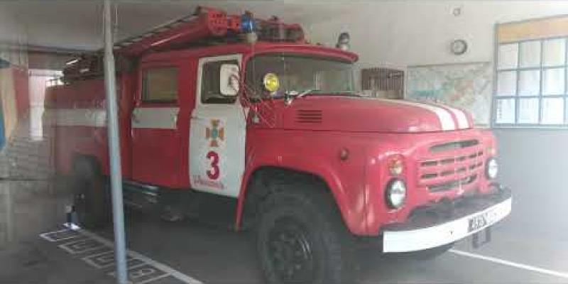 Вбудована мініатюра для Професія: Пожежний рятувальник  #ХОЧЕШЗМОЖЕШDOIT